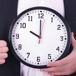5 idee per gestire meglio il tuo tempo