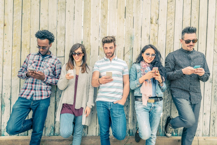 Definizione del target ed età: pensare oltre i Millennials e le Generazioni