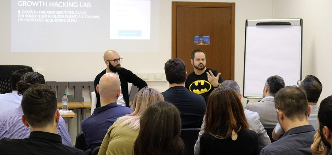 Growth Hacking e Cultura Digitale: l'intervista a Raffaele Gaito