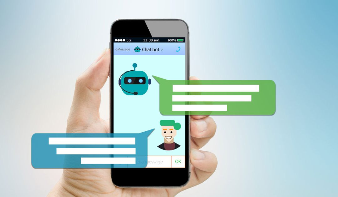 Chatbot: le nuove prospettive del marketing digitale
