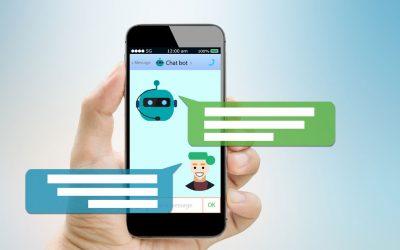 Chatbot: le nuove prospettive del marketing digitale