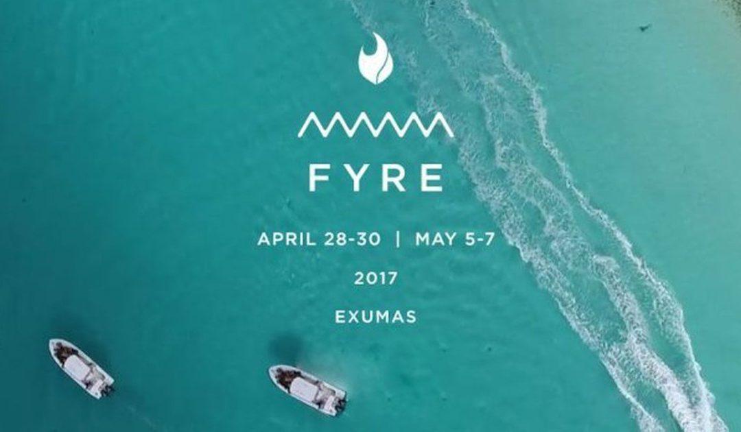 Fyre Festival: la festa più virale (MAI) avvenuta