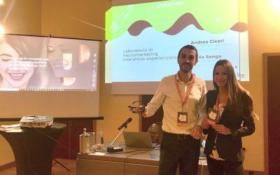 Neuromarketing: l'intervista a Andrea Ciceri e Giulia Songa di SenseCatch