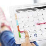 Come creare un calendario editoriale