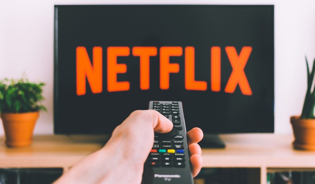 Il content marketing secondo Netflix