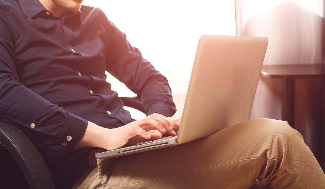 Scrivere un articolo di blog: da dove iniziare?