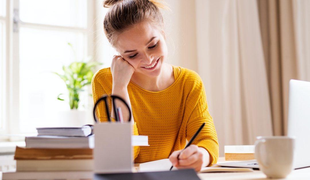 3 suggerimenti per evitare le distrazioni da scrivania