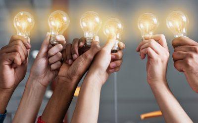 Come nasce un'idea di successo?