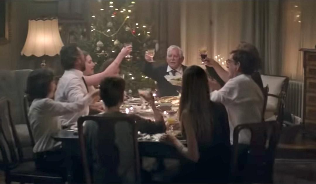 Raccontare il Natale: 3 pubblicità da lacrimoni