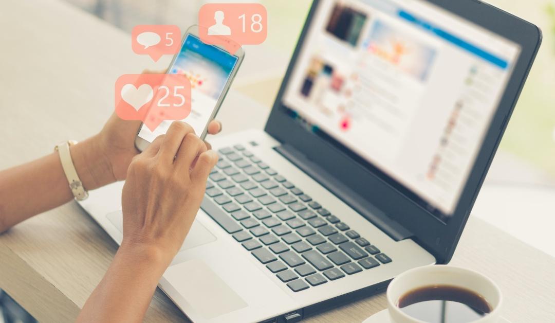 Social Media: tutte le dimensioni giuste per le tue immagini