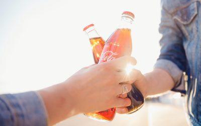 Quando Coca-Cola cambiò ricetta e divenne un brand
