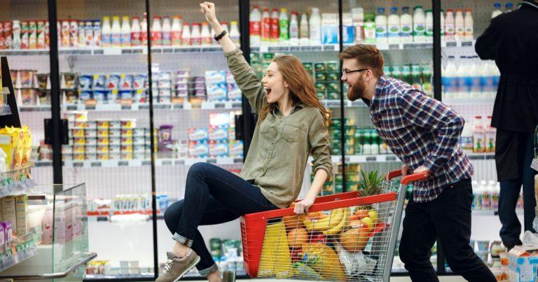 Come raccontare un brand: il caso Conad vs Intermarché
