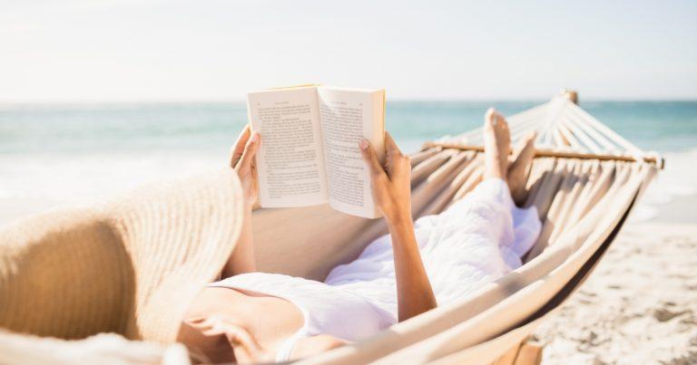5 libri da mettere in valigia per l'aspirante copywriter